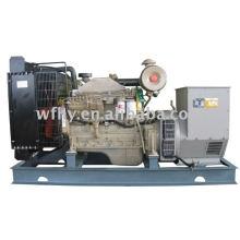 Дизельный генератор 125KVA с двигателем Cummins