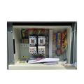 Enfriador industrial portátil 3HP refrigerado por agua tipo caja