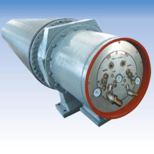 Suction Couch Roller- Accessories For Paper Machine