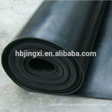vulcanized nitrile NBR rubber sheet