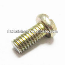 Auto spare parts screws For Car Seat Heater Thermostat