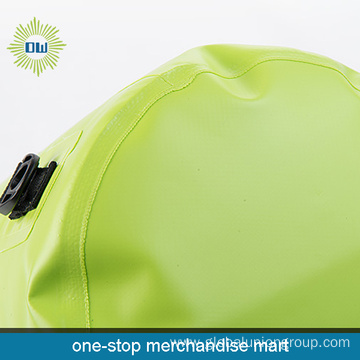 Popular Colorful Waterproof Camping Dry Bag