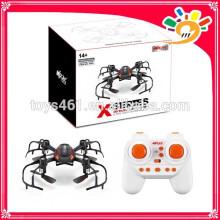 MJX X902 X-Series X902 drone nano taille spider 6 axes Gyro 3D Roll Mini RC Quad copter RTF 2.4GHz