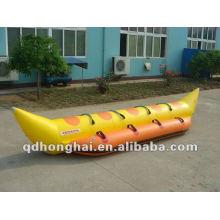 HH-X500 barco de plátano (4people)