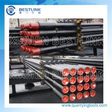 Типы резьбы бурильных труб для нефтяной и газовой