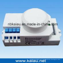 Interruptor de sensor de luz de microondas de alta qualidade