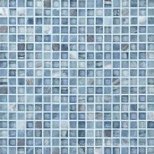 Мраморная мозаика для интерьера