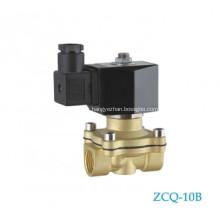 Válvula solenóide profissional de soldagem 12V AC Professional