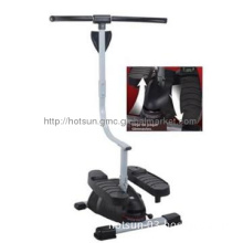 Twister Stepper Exercise Machine Workout Equipment With Handle Bar