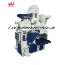 Дизельный двигатель Пэдди 1000кг/ч автоматического стана риса / риса Филируя машинного оборудования и машинной обработки