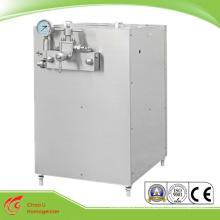 Homogénéisateur à haute pression de fromage de pistolets de 1500L / H 3 (GJB1500-25)