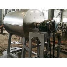 Промышленная роторная вакуумная сушилка с граблями заводская цена