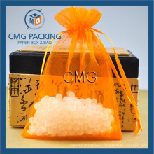 High Quality Pure Color Organza Bag Gift Bags