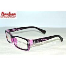 CE plastic reading glasses