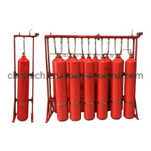 High Pressure CO2 Automatic Fire Extinguishing System
