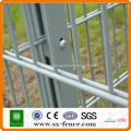 ISO9001 Professional manufacturer Anping shunxing factory Welded Double wire fence