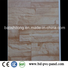 Einzigartige Laminierte PVC-Wandplatte PVC-Folie PVC-Panel