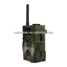 12MP 940NM 2inch LCD animais selvagens / caça câmera GPRS Animal Surveys Bird Watching