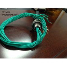 PTFE Electronics WIRE CABLE