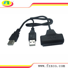 USB 2.0 to 2.5 SATA Cable