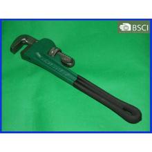 Трубный ключ для тяжелых условий эксплуатации American Type with Dipped Handle