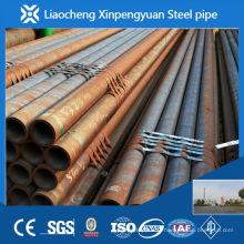 Résistance à la chaleur du tube en acier sans soudure 0cr18ni9