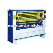 Holzbearbeitungs-Zwillingsoberflächen Kleber-Spreizer-Maschine Doppeloberflächen-Kleber-Spreizer Heiße-Verkauf Energieeffizienzrolle