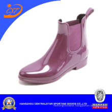 Latest Transparent Rain Boot for Women