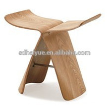 Alibaba top sale best padded butterfly chair new 2016