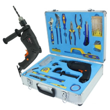 Customized Aluminum Alloy Hand Tool Box (without Tools)