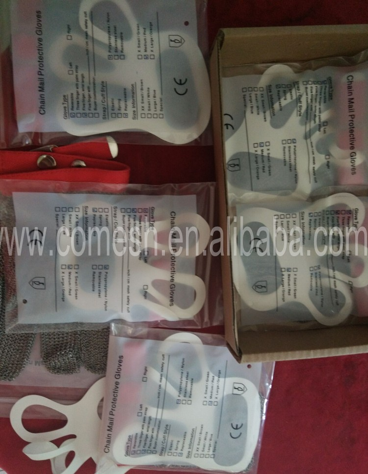 stainless steel gloves (3)