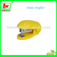 plastic mini standard stapler for school