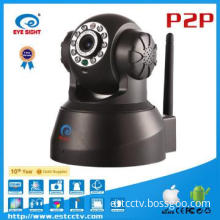 wireless wired wifi p2p security wireless network home security camera