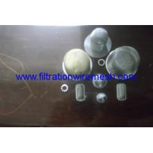 stainless steel filter strainer mesh