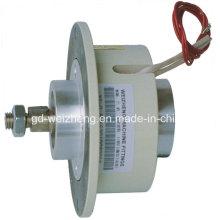5 нм Ys-Ba-0.5 разматывающая машина для разматывания кабеля с микромагнитным порошковым тормозом