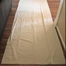 9 x 12 Leinwand Tropfen Tuch für die Malerei