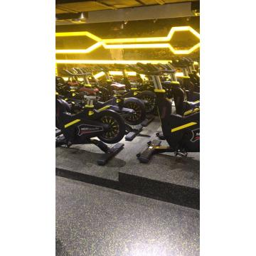 Gym Rubber Flooring High Density