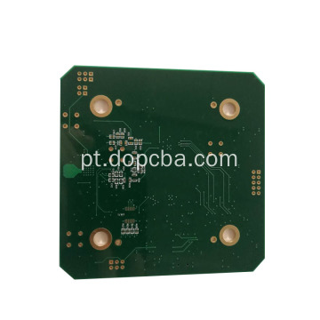 Rogers embarca 2oz 1.6mm smt pcb assembly