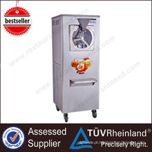 Guangzhou Refrigeration Equipment Freestand Commercial Hard ice cream