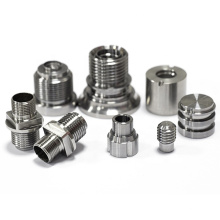 Precise custom aluminum alloy CNC machining parts