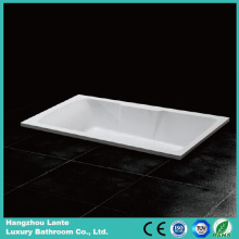 Cheap Fiber Glass Drop in Bathtub (LT-21P)