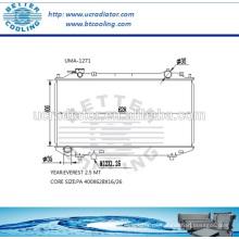 Auto Kühler für MAZDA EVEREST 2.5 MT