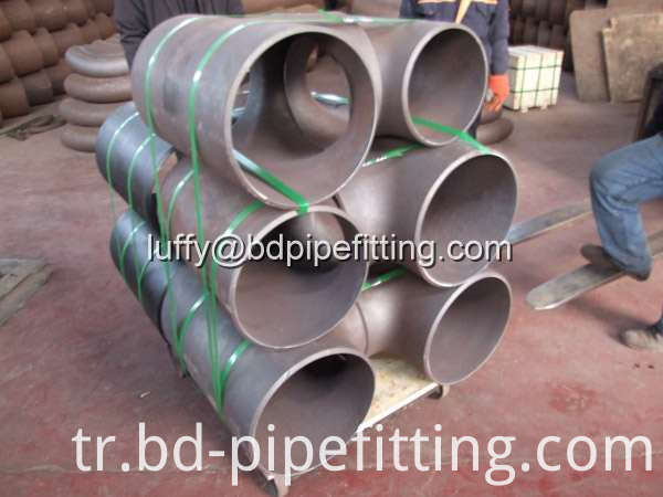 Alloy Pipe Fitting 172