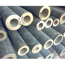 Tubo de bronze de alumínio C61400