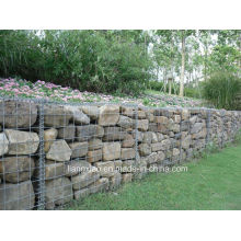 Welded Gabion Baskets / Gabion Box (HPZS3001)