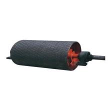 Light Duty Type Belt Conveyor Parts Bend Pulley