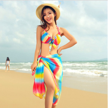 Girls Fashion Leisure Surfing Suits