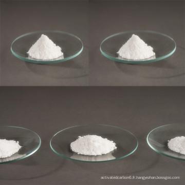 Sulfate de baryum naturel pour produits chimiques industriels Baso4