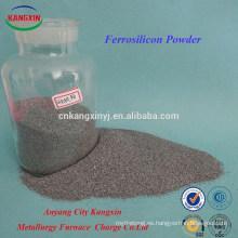 Venta caliente ferro silicio 72 en polvo