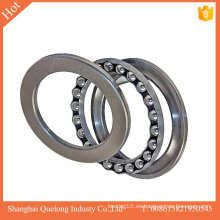 Cojinete de rodillo de la empuje de la marca de fábrica de la fabricación de China Cojinete de la alta precisión (51201)